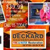 Deckard Construction LLC