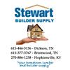 Stewart Builder Supply