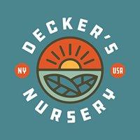 Decker's Nursery