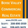 Boise Valley Commercial Real Estate