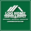Log Home Center & Supply