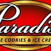 Paradise Cookies and Ice Cream