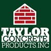 Taylor Concrete Products, Inc.