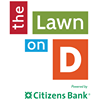 The Lawn On D Powered by Citizens Bank