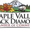 Maple Valley - Black Diamond Chamber of Commerce