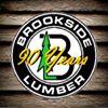 Brookside Lumber Company