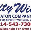 City Wide Insulation Company, Inc.