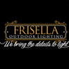 Frisella Outdoor Lighting