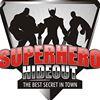 Superhero Hideout Online