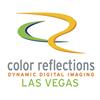 Color Reflections, Las Vegas