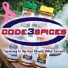 Code 3 Spices - www.code3spices.com