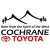Cochrane Toyota