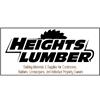 Heights Lumber Center, Inc.