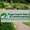 Pope Lawn Care & Landscaping
