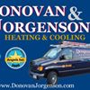 Donovan & Jorgenson Heating & Cooling