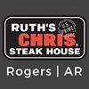 Ruth's Chris Steak House- Rogers
