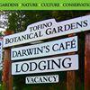 Tofino Botanical Gardens and Ecolodge