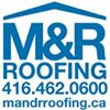 M&R Roofing - Toronto