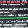 Ascensores P&A