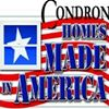 Condron Homes Made In America