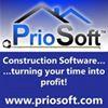 PrioSoft Construction Software