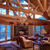 Gastineau Log Homes