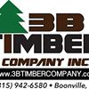 3B Timber Company Inc.