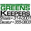 Greens Keepers