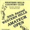 Western Hills Country Club