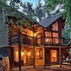 Fireside Log Homes