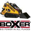 BOXER Equipment