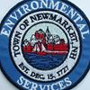 Newmarket Environmental Services Department