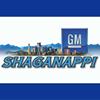 Shaganappi GM