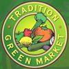 Tradition Green Market