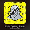 PUSH cycling studio inc.
