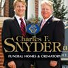 Charles F. Snyder Funeral Homes & Crematory