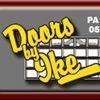 Doors by Ike