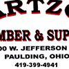 Hartzog Lumber & Supply, LLC
