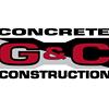 G&C Concrete Construction, Inc.