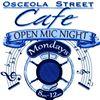 Osceola Street Cafe Open Mic Night