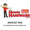 The Handy Hardware Store