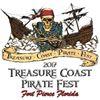 Treasure Coast Pirate Fest
