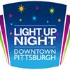 Comcast Light Up Night & Peoples Gas Holiday Market