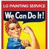 LG Painting Service