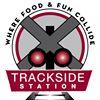 Trackside Station