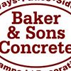 Baker and Sons Concrete