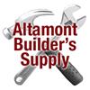 Altamont Builder's Supply, LLC