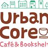 UrbanCore Café & Bookshelf