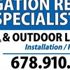 Irrigation Repair Specialist