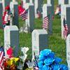 Missouri Veterans Cemetery-Higginsville